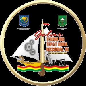 logo gttg XI