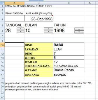 Namn och nytt i dag 1998 09 23