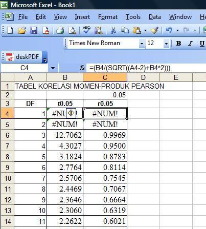 Kesatria Jubah Sorban Cara Koreksi Soal Dan Analisis Butir Soal Dengan Excel
